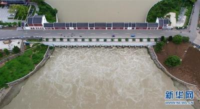 """""""112个玄武湖""""将调往山东:江苏启动南水北调工程年度第二阶段调水"""