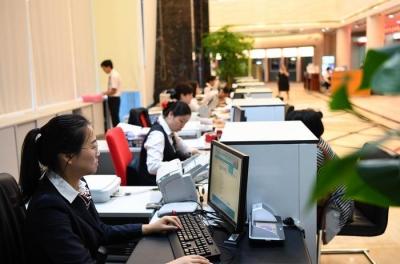 取消企业银行账户许可  推动镇江营商环境改善