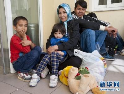 叙利亚和俄罗斯将开通人道主义通道供叙难民撤离