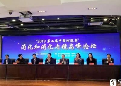 """专访中国工程院院士李兆申:构建全面预防、早期筛查到医联体治疗的""""扬中模式"""""""