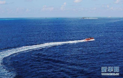 泰国沙美岛快艇倾覆致两名中国游客受伤