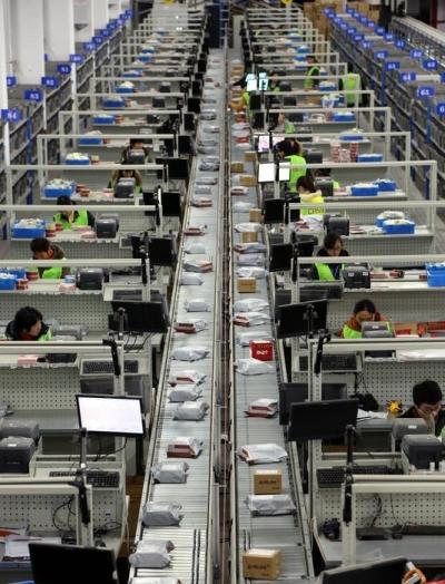 2018江苏全社会物流总额突破30万亿 同比增长8.2%