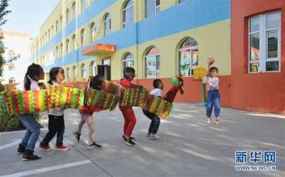 收费高、师资少 小区配套幼儿园何以难普惠?