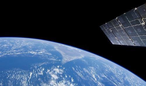 特朗普命令国防部起草成立太空军法案