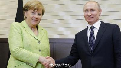 德国要和俄罗斯修天然气直通管道  波兰:我反对!