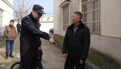 严查处零容忍!大年三十上午,又有3名违规燃放烟花爆竹者被查处!