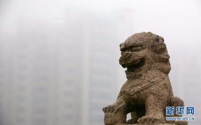 江苏解除南京等沿江8市重污染天气橙色预警