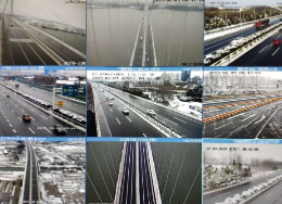 滚动播报|江苏最深积雪17厘米!高速多路段关闭或限车限速