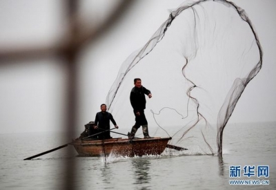 今年不一样!禁渔期禁止一切捕捞作业,刀鱼在列 禁渔范围划定