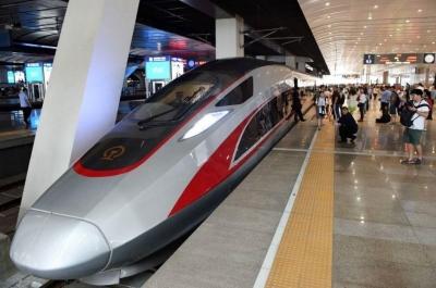 长三角铁路10日预计发送旅客202万增开旅客列车356列