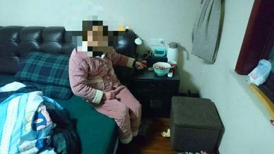 毒友因债务纠纷竟报警求助,结果双双被拘