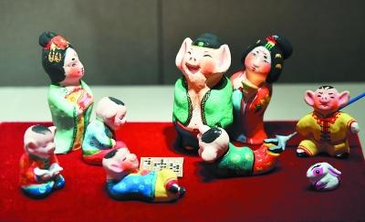 【新时代 新作为 新篇章】我们的节日 春节市民可去博物馆过大年