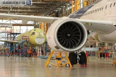 今年再飞三架!C919试飞全面提速,批量生产正在加紧进行