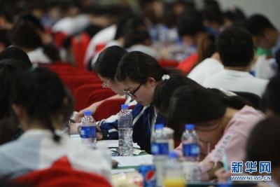 准备好了么?江苏省2019年高职院校提前招生报名即将开始!