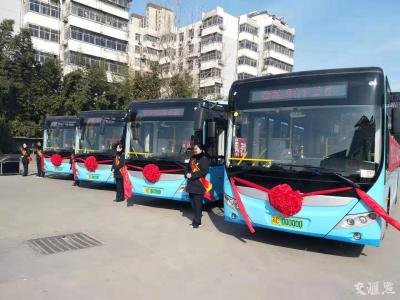 """""""长三角一体化""""江苏在落实!苏皖间新开一条跨省城际公交线"""