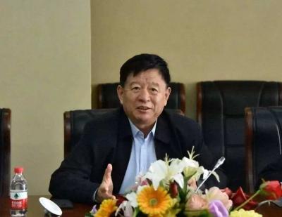 原国家质检总局副局长魏传忠被查