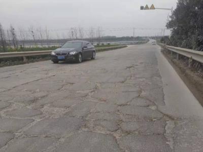 """道路千万条,安全第一条 延茅公路不""""规范"""",司机经过两行泪"""