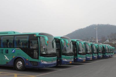 3月12日起公交220路恢复原线运行 这几个站点将重新停靠