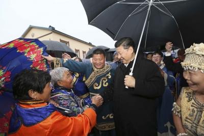 纵横正有凌云笔——以习近平同志为核心的党中央引领中国改革开放迈入新天地