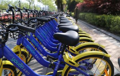 交通运输部定调共享单车监管:包容审慎、鼓励规范发展