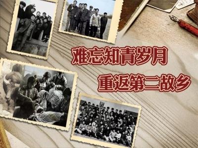 难忘知青岁月 重返第二故乡——纪念镇江知青下放新曹农场五十周年