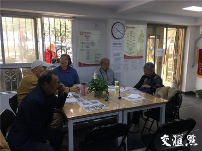 江苏已有近9000位老人订立遗嘱 70周岁以下超四成