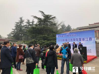 江苏节地生态葬设施要实现乡镇全覆盖,惠民殡葬为群众解后顾之忧