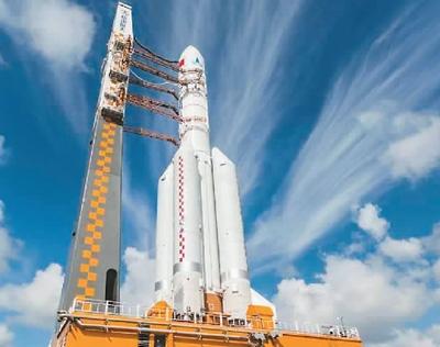 2019中国航天好戏连台 重大卫星项目高歌猛进