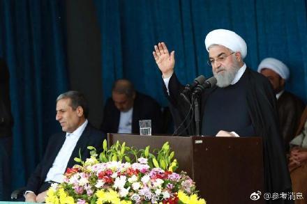 """美国凭啥""""承认""""以色列对戈兰高地的""""主权""""?伊朗总统怒了"""