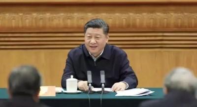 习近平主持中央政治局会议 审议中国共产党党组工作条例和党员教育管理工作条例