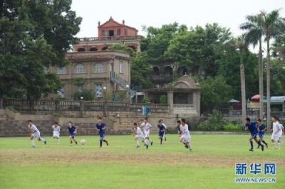 北京:新建中小学校、幼儿园绿地率不得低于30%