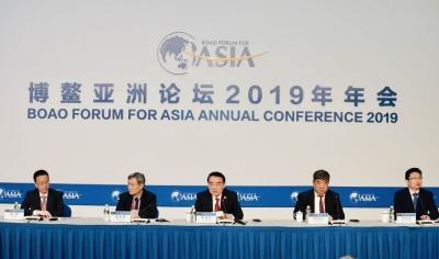 亚洲综合竞争力排名发布:韩国位居第一,中国第九
