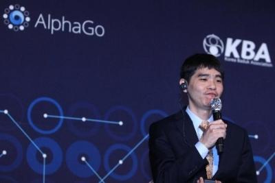 韩国著名棋手李世石:正考虑退役或长时间休职
