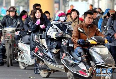 镇江电动自行车抽检不合格率23.9% 市监部门约谈经营者