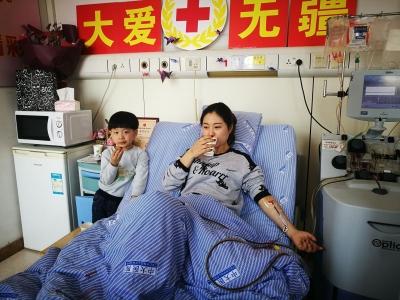 大爱之城再添新星!镇江第78例造血干细胞捐献者成功捐献