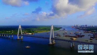 海南今年将开工建设环岛旅游公路