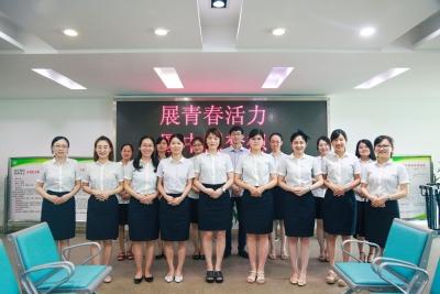 """扬中医疗保障局争创 """"全国巾帼文明岗""""纪实"""