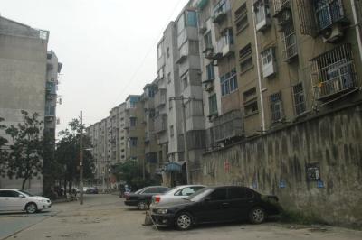 今年镇江市区这些老小区将集中改造