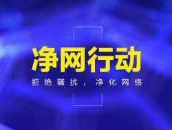"""公安部:""""净网2018""""行动侦破网络犯罪案件5.7万余起"""