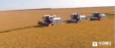 丹阳今年将继续实施农机购置补贴政策 去年带动农民投入3200余万元