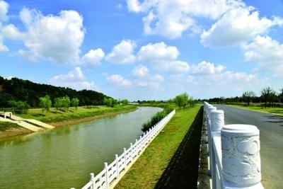 本质安全环保水平再提升  镇江新区全面推进2019年安全环保工作