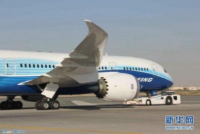 波音称欲改进737 MAX 多国停飞涉事机型