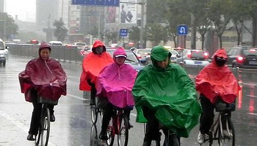江苏未来一周天气:晴一阵雨一阵,三月的天孩子的脸