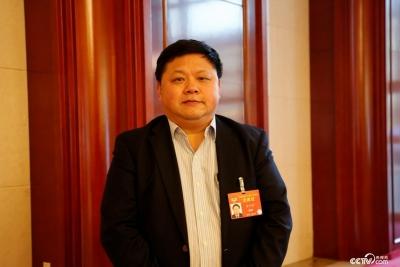 全国政协委员徐丛剑:用远程网络平台让偏远地区孕产妇共享健康