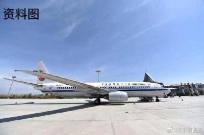 """埃航空难""""殃及""""波音——多国停飞波音737 MAX系列客机或禁止其飞越领空"""