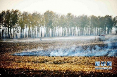 全市生态环境系统启动大气污染防治攻坚月活动