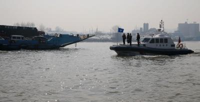 举报船舶排污最高奖励3000元  我市推出新规打击江上偷排行为