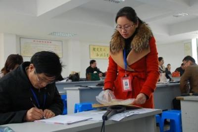 """江苏高中学业水平测试必修科目16日考试 """"见A加分""""政策取消"""