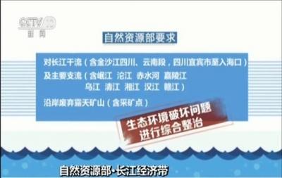 自然资源部:2020年全面修复长江经济带废弃露天矿山