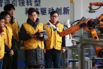 江苏大学新增3个本科专业,涉及人工智能和现代农业